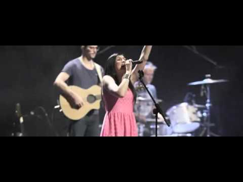 Jesus Culture with Martin Smith: Live From New York - Walk With Me