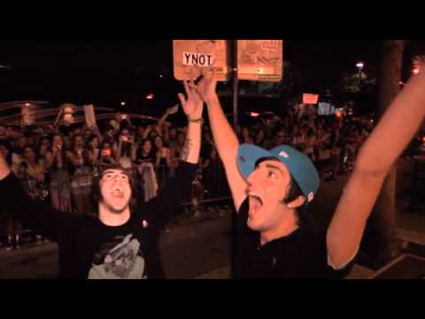 All Time Low - Lost In Stereo (Official Music Video)