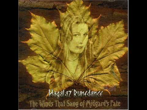 Hagalaz' Runedance - Serenade Of The Last Wolf
