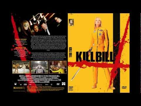 Kill Bill Vol. 1 OST - Bang Bang (My Baby Shot Me Down) (1966) - Nancy Sinatra - (Track 1) - HD