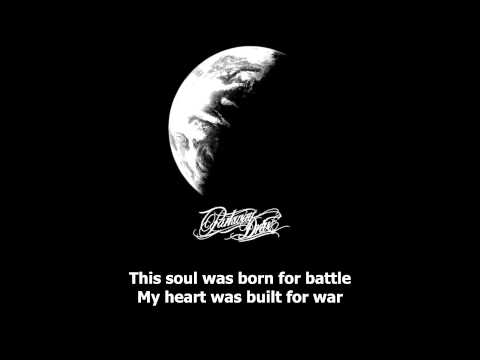 Parkway Drive - Swing [Lyrics] [HD]