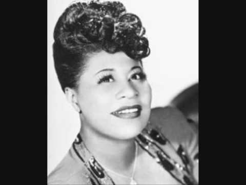 Ella Fitzgerald & Louis Armstrong: Dream A Little Dream Of Me
