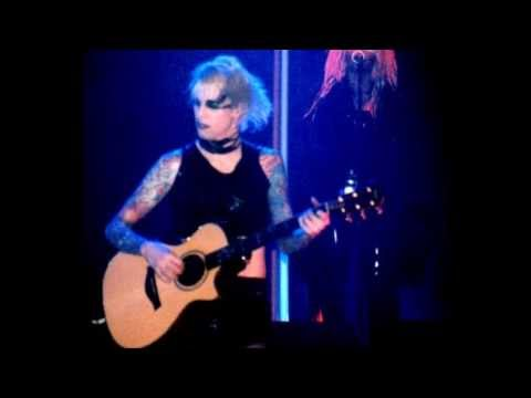 Marilyn Manson: The Last Day on Earth (acoustic) (Live in Las Vegas, NV) (1998)