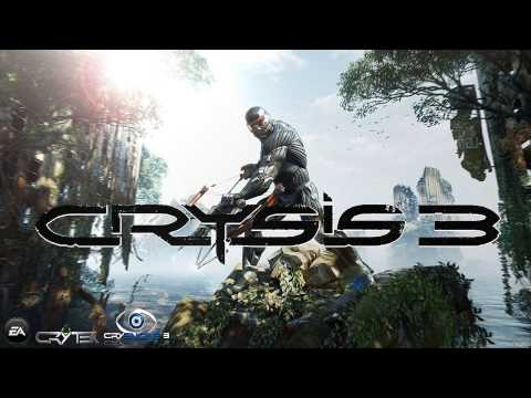 Crysis 3 OST ZZ Top Sharp - Dressed Man