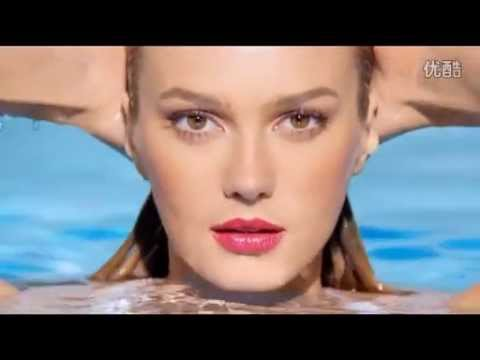 Chanel Rouge Coco Shine ft. Sigrid Agren