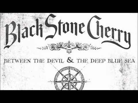 Black Stone Cherry - Change (Audio)