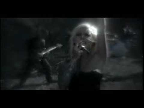 IN THIS MOMENT - Beautiful Tragedy (OFFICIAL VIDEO)