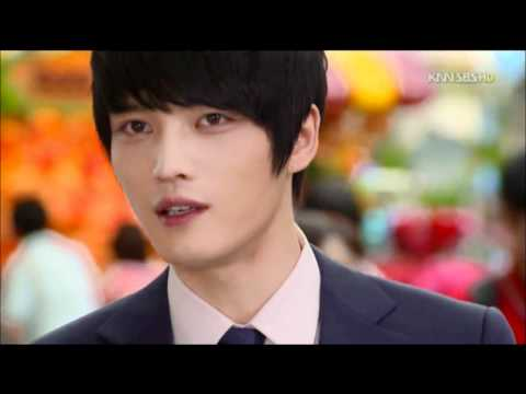 Protect The BOss OST#3  지켜줄께 I'll Protect You  (JYJ - JaeJong)