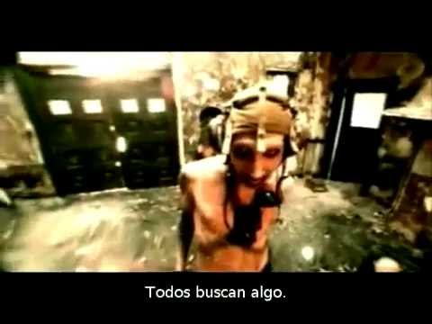 Marilyn Manson Sweet Dreams Official Video mp4