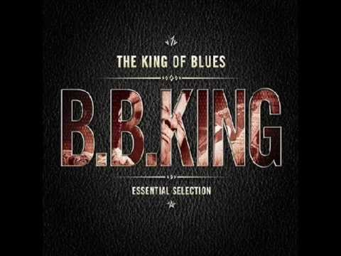 B.B. King - Summer in the city
