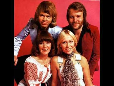 Abba Mania : Give me Give me