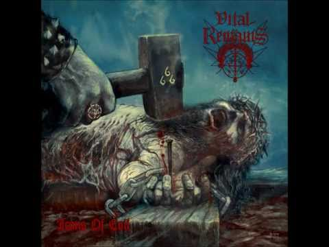 Vital Remains - Icons Of Evil (Full Album) (HD 1080p)