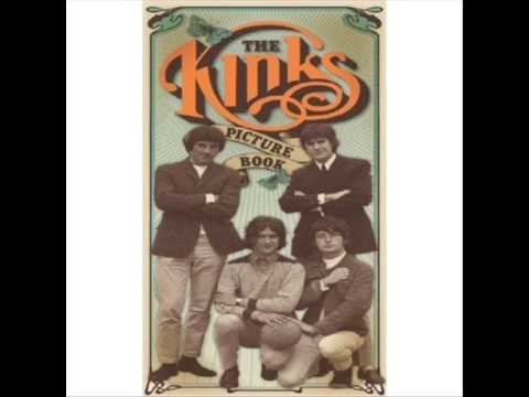 The Kinks - I Go to Sleep