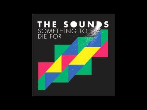 The Sounds - It's So Easy