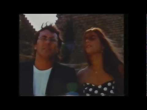 Al Bano e Romina Power - Liberta OFFICIAL VIDEO VERY RARE !!