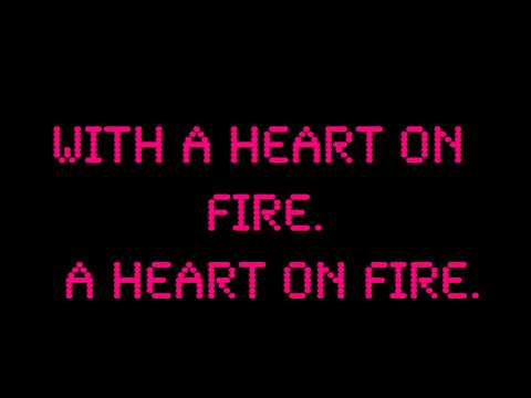►LOL l Heart on Fire