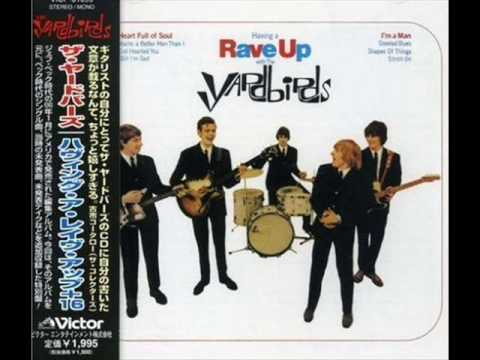 The YardBirds - Heart Full Of Soul