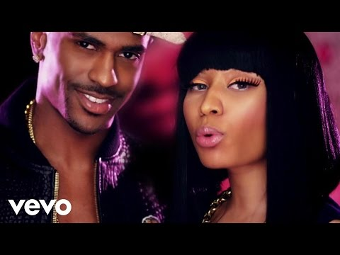 Big Sean - Dance (A$$) Remix ft. Nicki Minaj