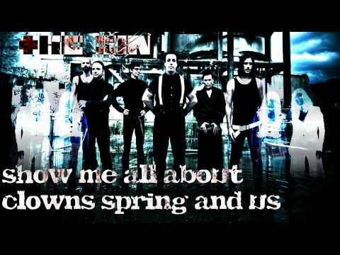 The Sin - Show Me All About Clowns Spring And Us
