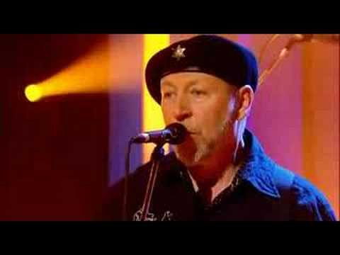 Richard Thompson - I'll Never Give It Up - Jools 2007