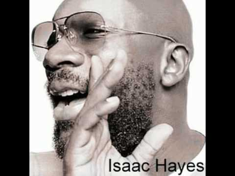 Isaac Hayes - Suck chocolate salty balls