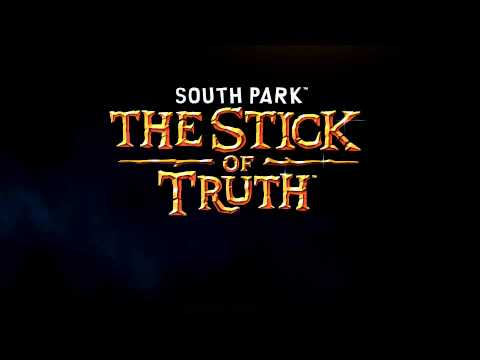 South Park: The Stick of Truth - City Streets Theme (Truth... Saint Truth-Sanctus Saint)
