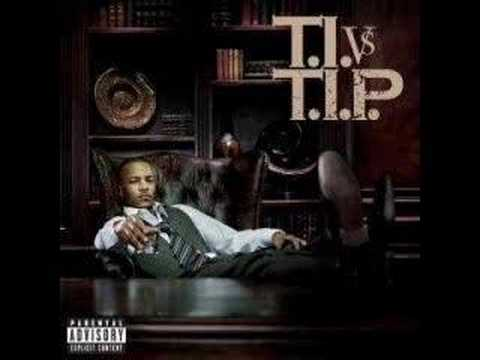 Show It To Me - T.I. Ft. Nelly