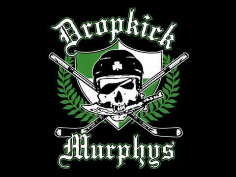Dropkick Murphys Fortunate Son