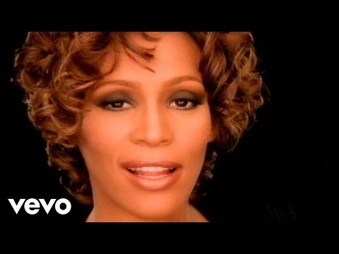 Whitney Houston - Step By Step