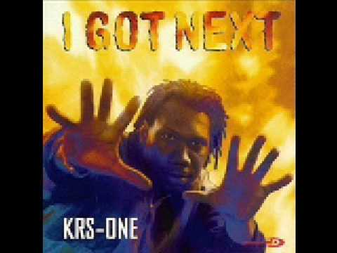 Krs-One - A Friend