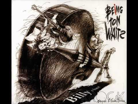 Billy's Band - So Long I'll See Ya (Tom Waits Cover)